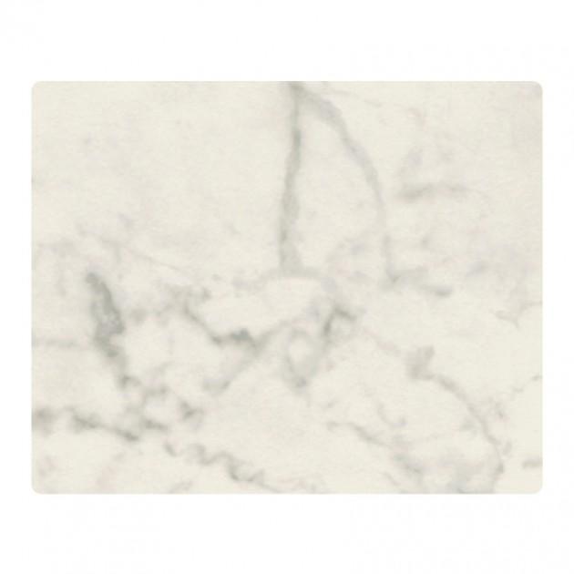 Стільниця 110x70 White Marmor (52160070) - Стільниці Topalit