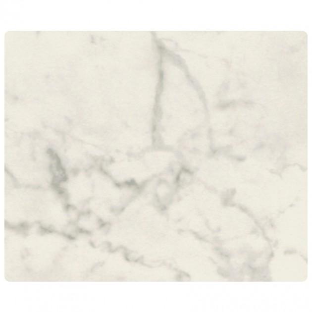 Стільниця 120x80 White Marmor (52200070) - Стільниці Topalit