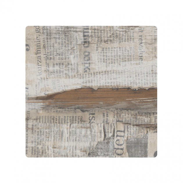 Стільниця 60x60 Newspaper (52140151) - Стільниці Topalit