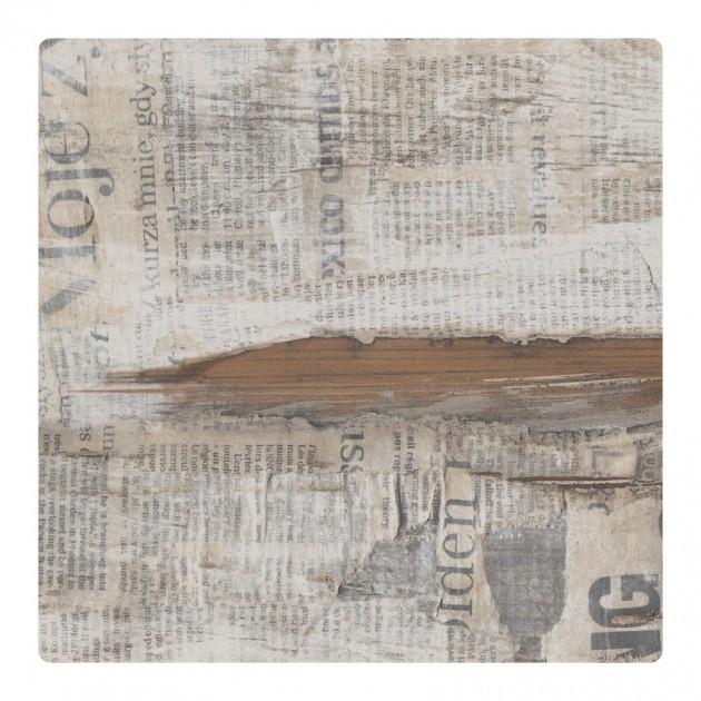 Стільниця 80x80 Newspaper (52170151) - Стільниці Topalit