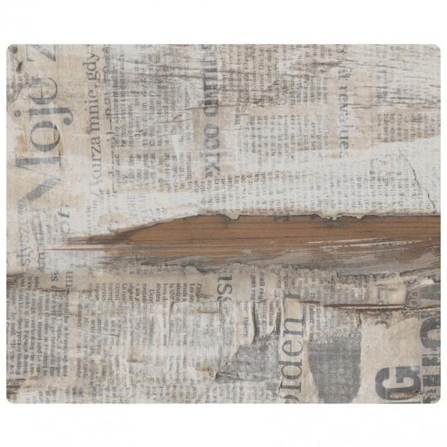 Стільниця 120x80 Newspaper (52200151) - Стільниці Topalit