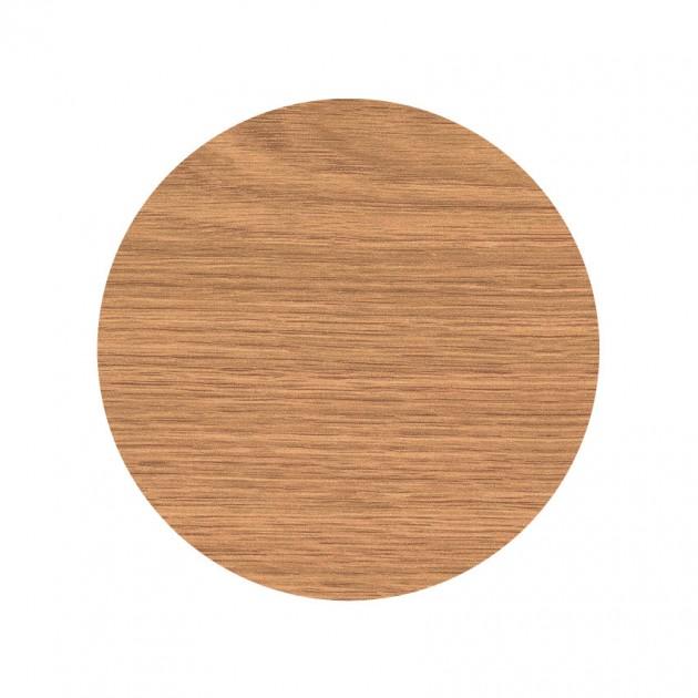Стільниця Ø60 Oak (50120219) - Стільниці Topalit
