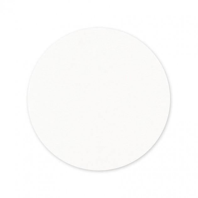 Стільниця Ø60 Pure White (50120406) - Стільниці Topalit