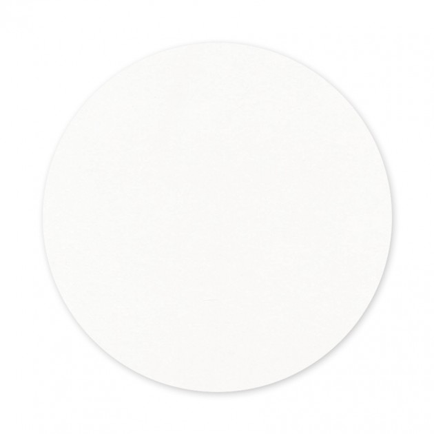 Стільниця Ø70 Pure White (50310406) - Стільниці Topalit