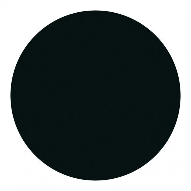 Стільниця Ø80 Black (50290407) - Стільниці Topalit