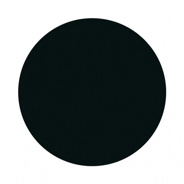 Стільниця Ø70 Black (50310407) - Стільниці Topalit