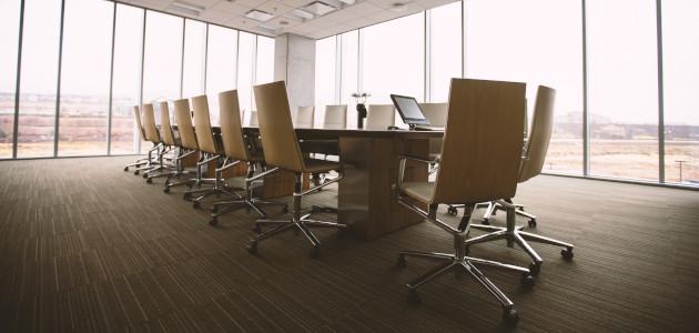 Офісні стільці і крісла