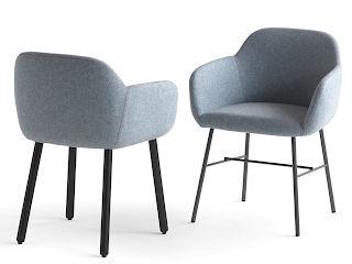 Крісла для ресторана