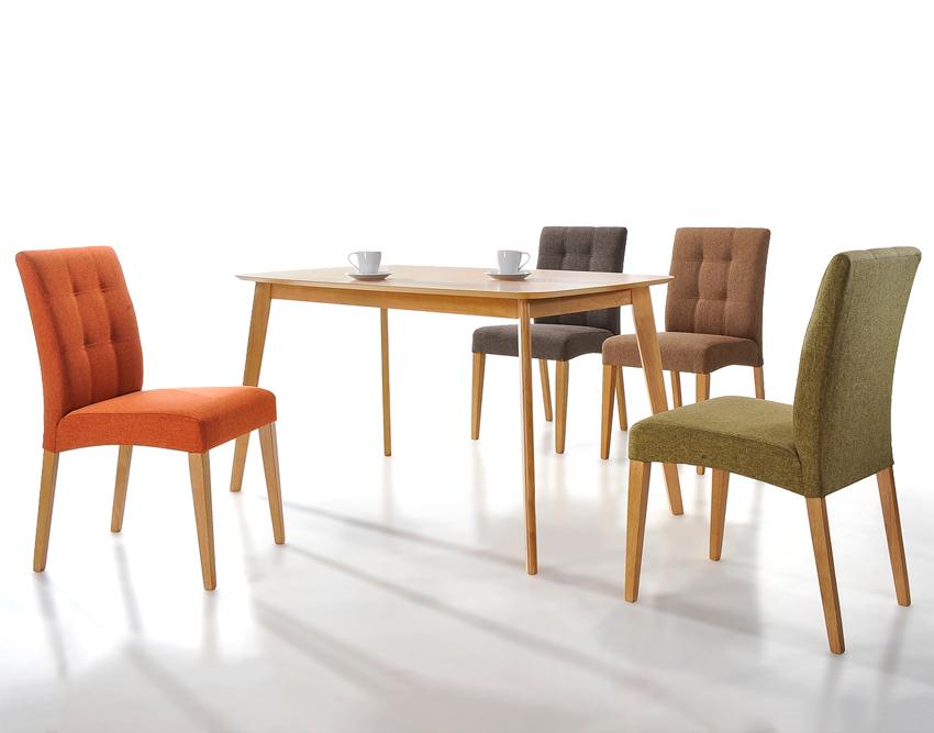 Мебель для кафе и ресторанов от компании Вилла Ванилла
