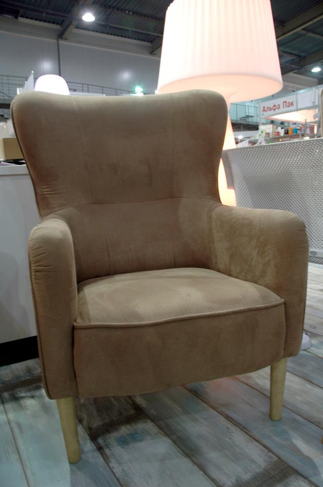 Велике крісло для ресторану Hazel