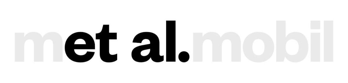 Et al. - нова назва італійського бренду Metalmobil