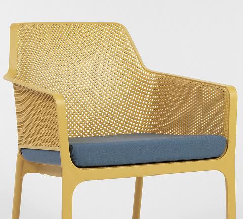 Купити крісло Net Relax для тераси ресторану